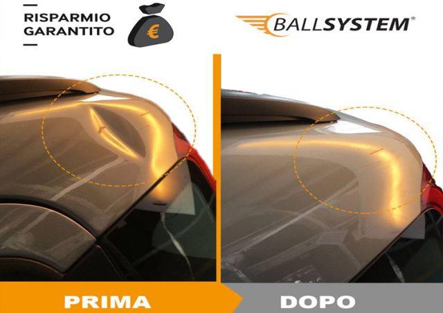 Ballsystem