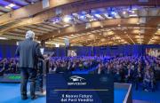 Massimo Lanza relatore al Service Day 2019
