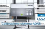Calibrazione Sistemi ADAS